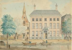 Meisjeshuis Delft
